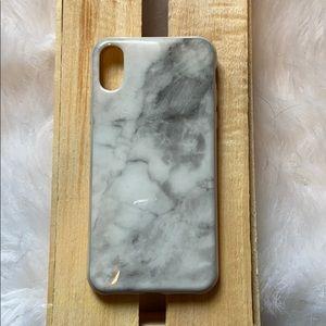 HABITU • IPhone X/Xs Phone Case